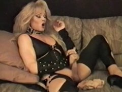 Lisa Dupree Hot Tranny Smoking Slut