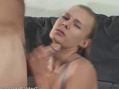 Will You Please Stroke My Cock?