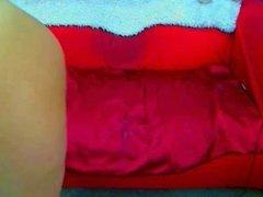 White nip web cam