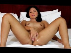 Sexy Asian Milf Rides The Small Cock