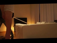 Night Of Hard Use (Caning MM)