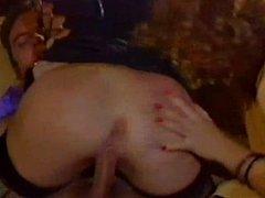 Christine Rigoler mad fucking