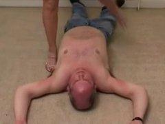 sexy british girl facesitting