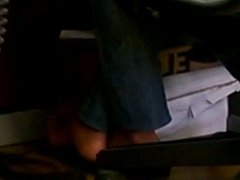 Candid Feet Soles Solas Pezinhos - Natania's feet 11