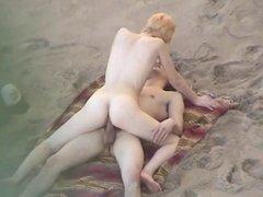 Hidden camera sex