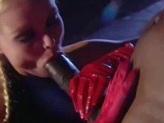 Suck Black Cock