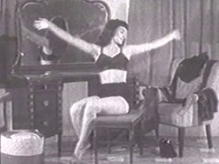 Betty stockings Vintage