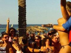 Beach Party 01