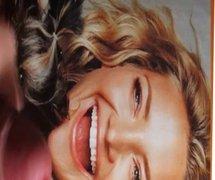 Kate Hudson Cum Tribute Bukkake No. 1