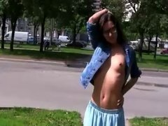 flasher girl 03
