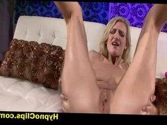 Amanda Tate Tall Blonde Bombshell