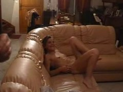 Friends will be friends - Hot French Wife Shared