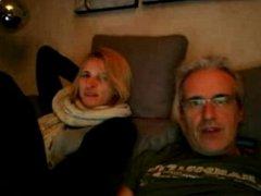 Webcam 112 - Part 1 (no sound)