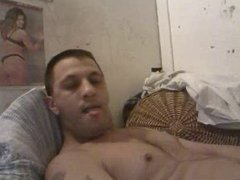 chatroulette straight male feet - pies masculinos