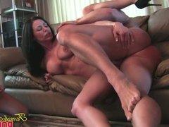 Kendra Lust - Worship Me