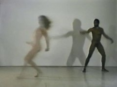 Erotic Dance by Tommy Bush