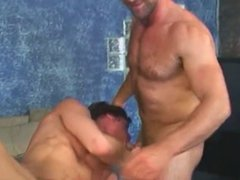 parker willams and brant moore