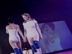 Porn Music Video Tatu