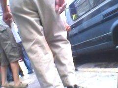 legs feet piernas pies voyeur
