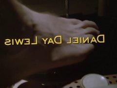 Daniel Day Lewis Feet (PG13)