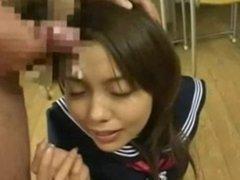 FACES OF CUM : May Sakashita