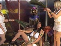 Lindsey Dawn Mckenzie & Company  have lesbian orgy
