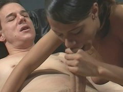 Sweet Black Coed Assfucked By Older Prof
