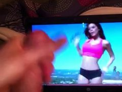 stroking to Katy Perry California Gurls xxx version