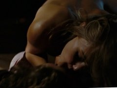 Julianna Guill - Nude scene from Friday the 13th