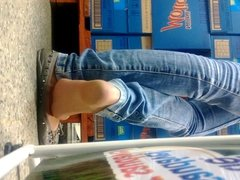 Candid Feet Soles Solas Pezinhos - Natania's feet 14