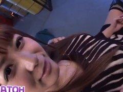 Kinky Satou Haruka