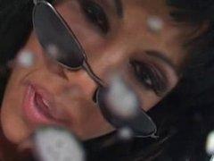 Hot Dirty Talking Mature Cougar Anal Cum Spitting! WooHoo!