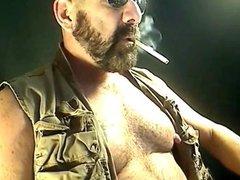 Nasty Bear Smoke and JO