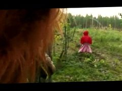 Little Red Riding Hood and the Wolf 03