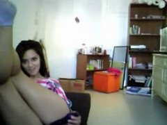 webcam amateur bate