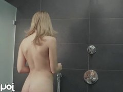 Chastity Lynn Is A Dirty Girl After A Clean Shower Fucking I