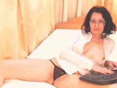 best latin milf on webcam