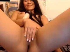 webcam girl sweetaniel dildo