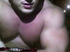 Preview of Joey D's Rock Hard Muscle Flex