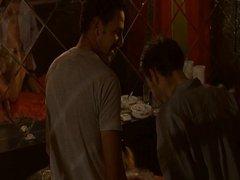 N'oublie pas que tu vas mourir (Threesome erotic scene) MFM