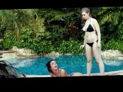 Dont Let Girls Alone By The Pool BVR