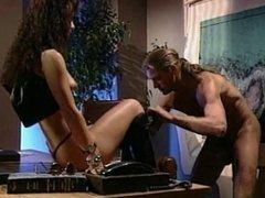 Veronica Sage - Vagina Town - Scene 4