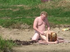 Nude Beach 15