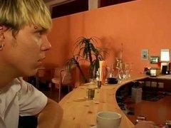 Cafe Paradiso BVR