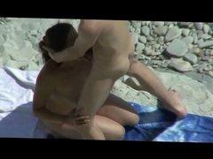 Nude Beach - Nice fucking compilation