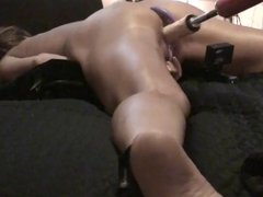MILF hardcore cum (ass view)