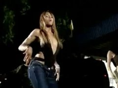 Ciara Goodies xxx music video