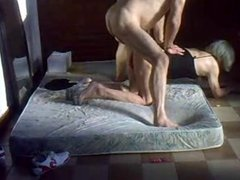 Mature Wife Gets Doggy Style Fucked