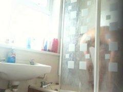 Two Good Hidden Shower Scenes