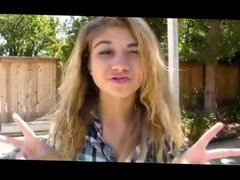 Teen Prince$$ Teases Fully Clothed-No Way Losers Get To See!